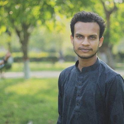 Dip Adhikary