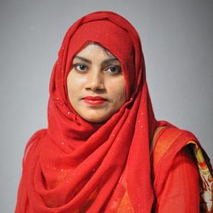 Shanjida Afrin