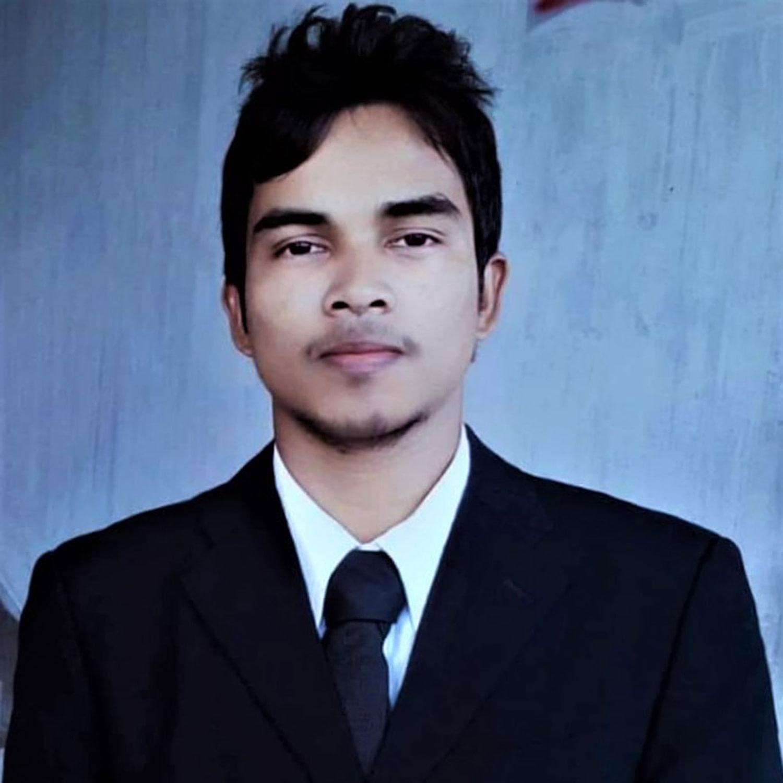 Md. Ashadul Islam