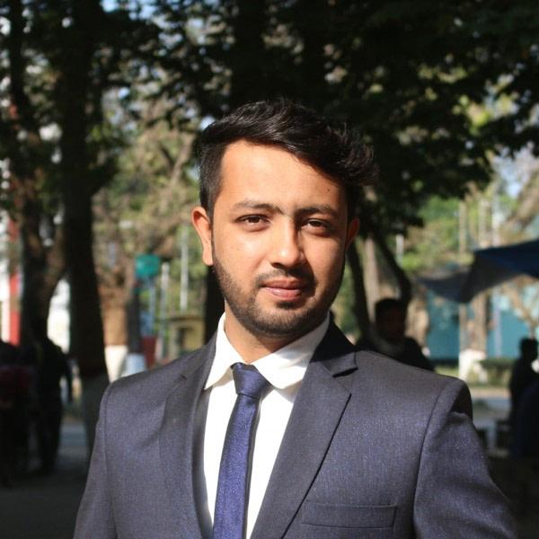 Mahdi Hasan