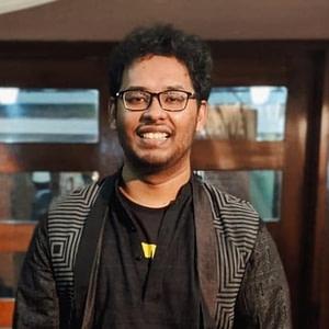 Chowdhury Arif Jahangir