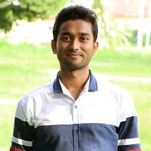 Md. Raju Ahamed Jibon