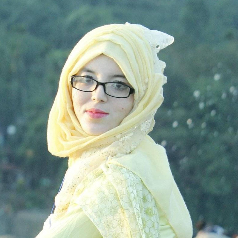 Mst. Marufa Yesmin
